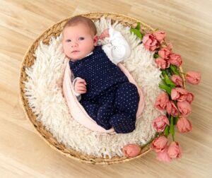 Emilia klein 300x252 - Wir gratulieren zum Kanzleinachwuchs